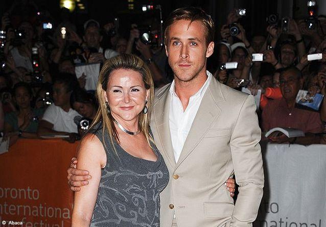 Ryan Gosling, sexy et adorable au Festival de Toronto