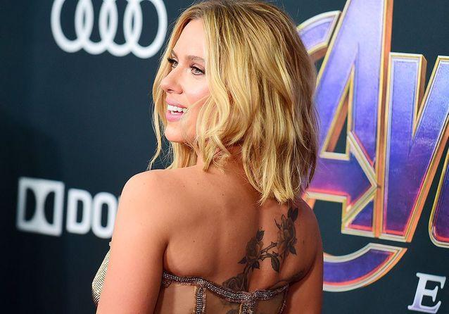 Scarlett, Gwyneth, Miley : l'incroyable avant-première d'Avengers : Endgame