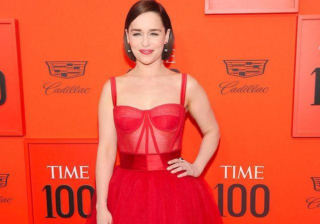 Taylor Swift, Emilia Clarke, Naomi Campbell : les 100 personnalités les plus influentes réunies sur tapis rouge
