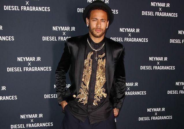 Thylane Blondeau, Dani Alves : tous à la soirée Neymar Jr x Diesel Fragrances