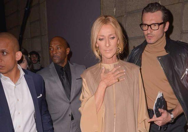 Céline Dion et Emmanuelle Béart : les meilleurs looks des défilés parisiens