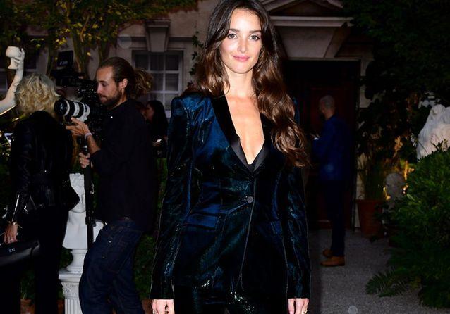 Fashion Week de Londres : Liv Tyler, Charlotte Le Bon et Cara Delevingne squattent les premiers rangs