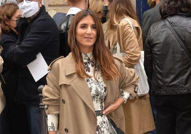 Fashion Week de Paris : Géraldine Nakache, Marina Foïs et Tahar Rahim au défilé Paco Rabanne
