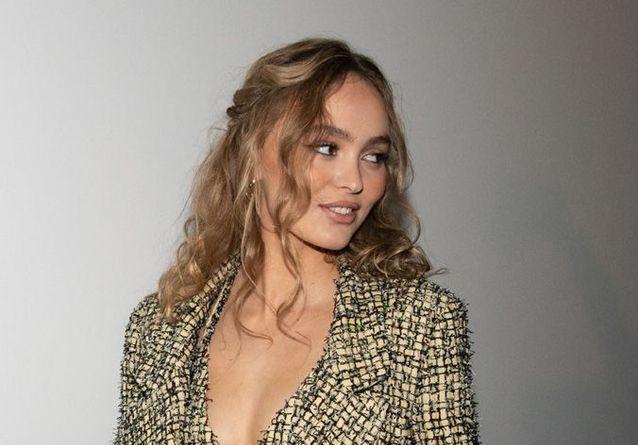 Fashion Week de Paris : Lily-Rose Depp, Kristen Stewart et Charlotte Casiraghi réunies pour Chanel