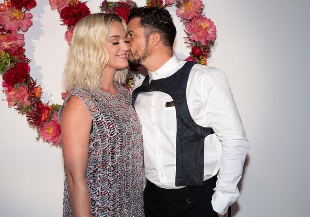 Katy Perry, Orlando Bloom, Bella Hadid : les stars du dîner Louis Vuitton