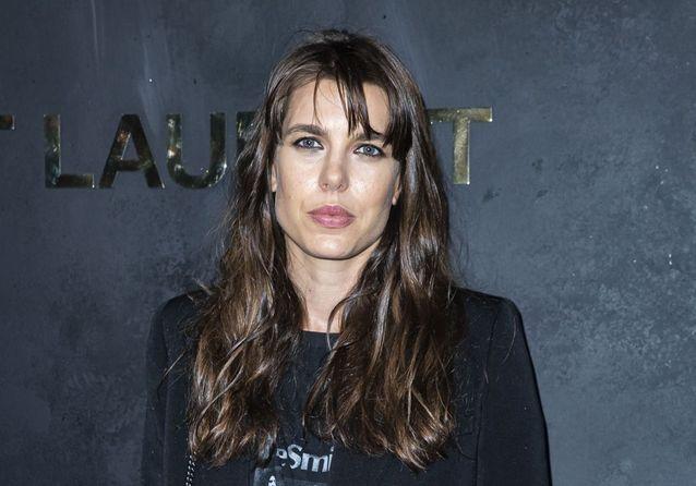 Charlotte Casiraghi, Rami Malek et Kate Moss rivalisent d'élégance chez Saint Laurent