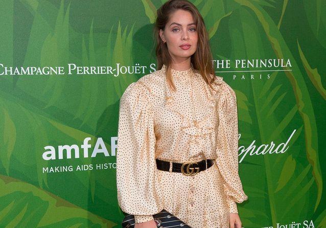Pauline Ducruet, Noémie Lenoir, Marie-Ange Casta : les plus beaux looks du gala de l'amfAR