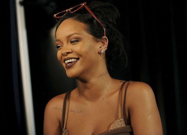 Rihanna, Emily Ratajkowski : qui était la plus sexy à la Fashion week de New York ?