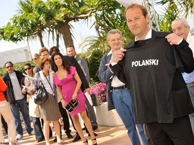 Xavier Beauvois soutient Polanski