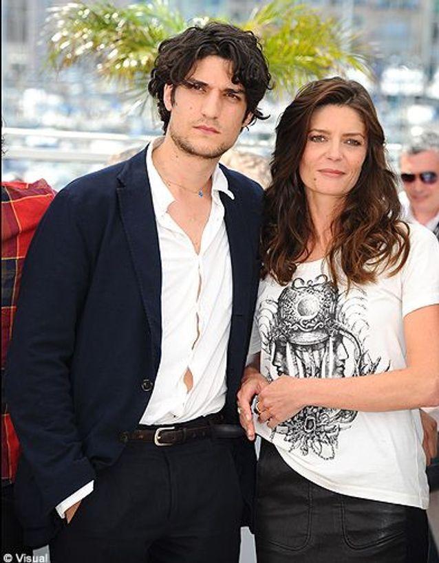 Louis Garrel et Chiara Mastroianni