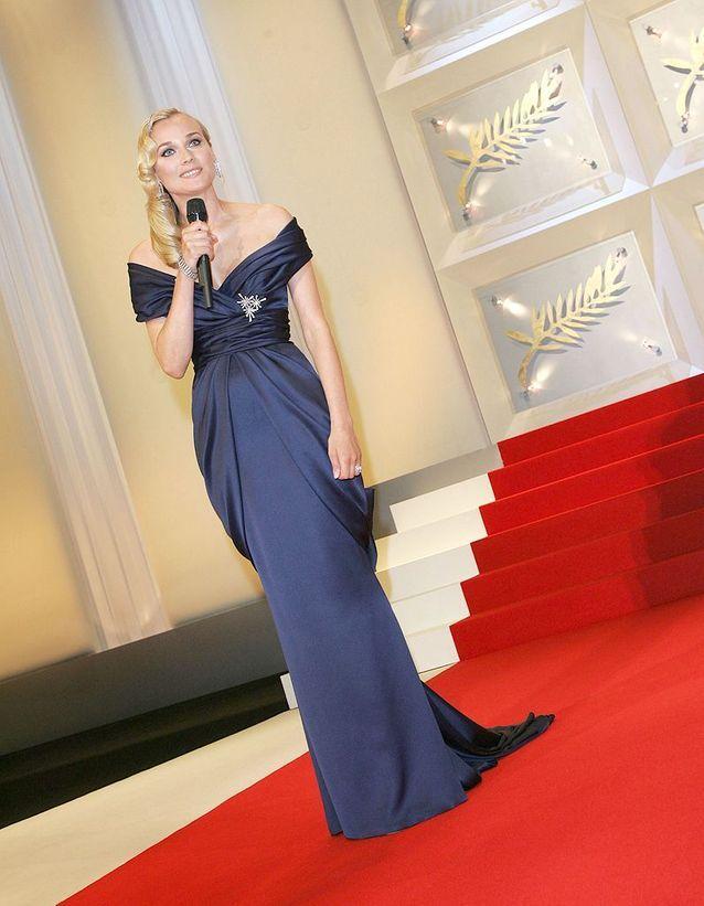Le style de Diane Kruger