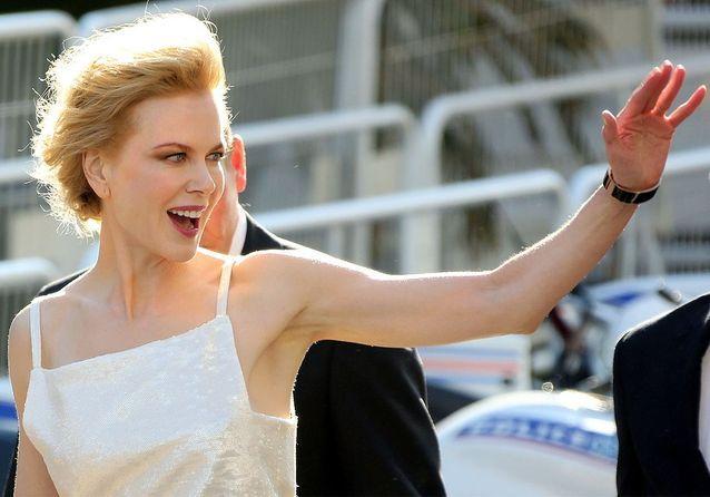 Cannes 2013 : nos photos préférées du jour