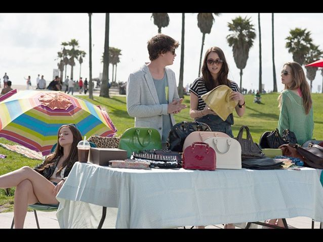 « The Bling Ring »