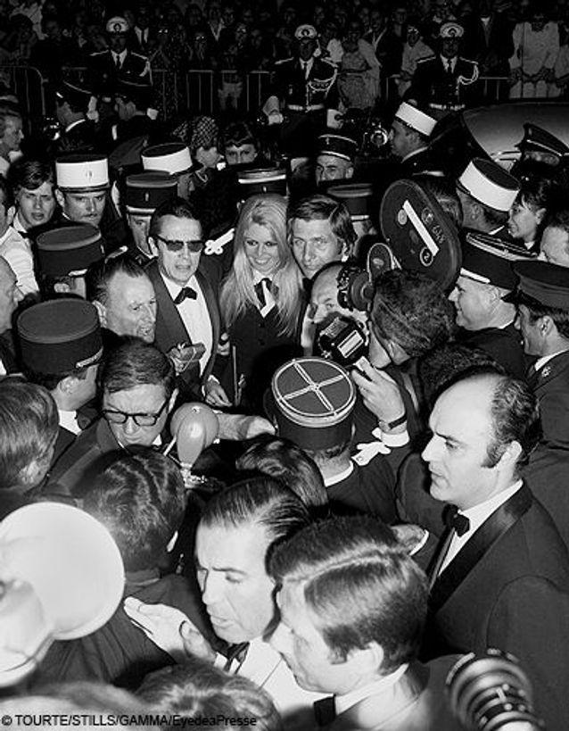 1967 – Le phénomène Bardot