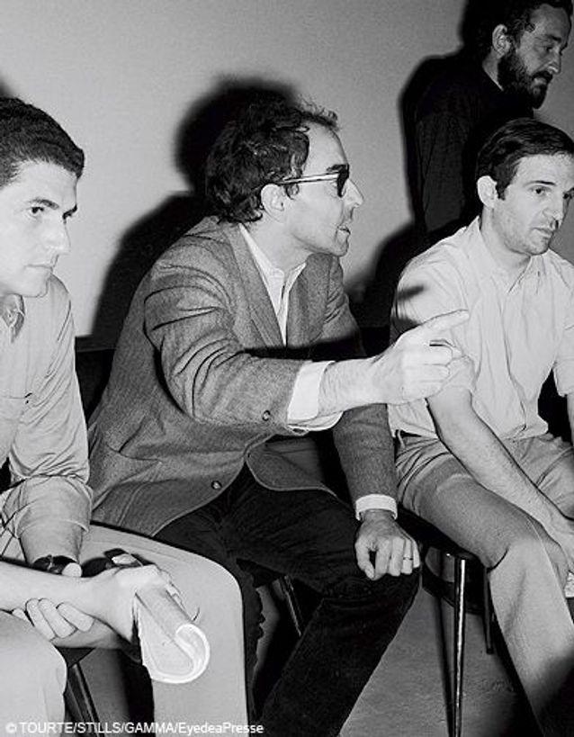1968 – Le Festival annulé