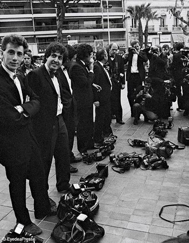 1983 – Isabelle Adjani boycottée par les photographes