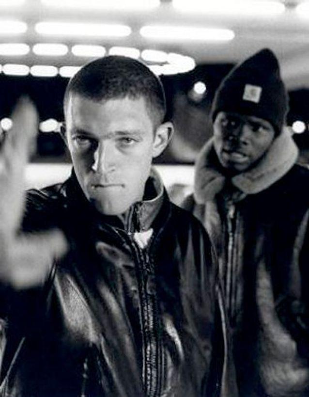 1995 – Les policiers cannois contre « La Haine » de Mathieu Kassovitz