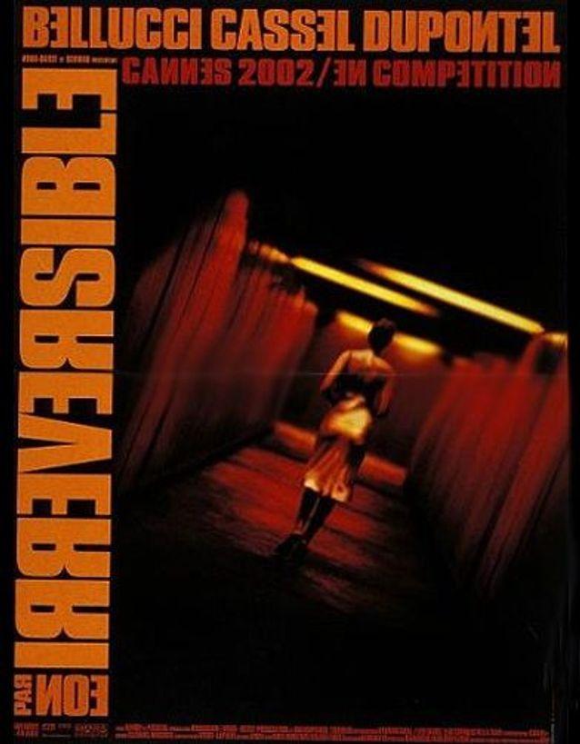 2002 – Le choc « Irréversible »