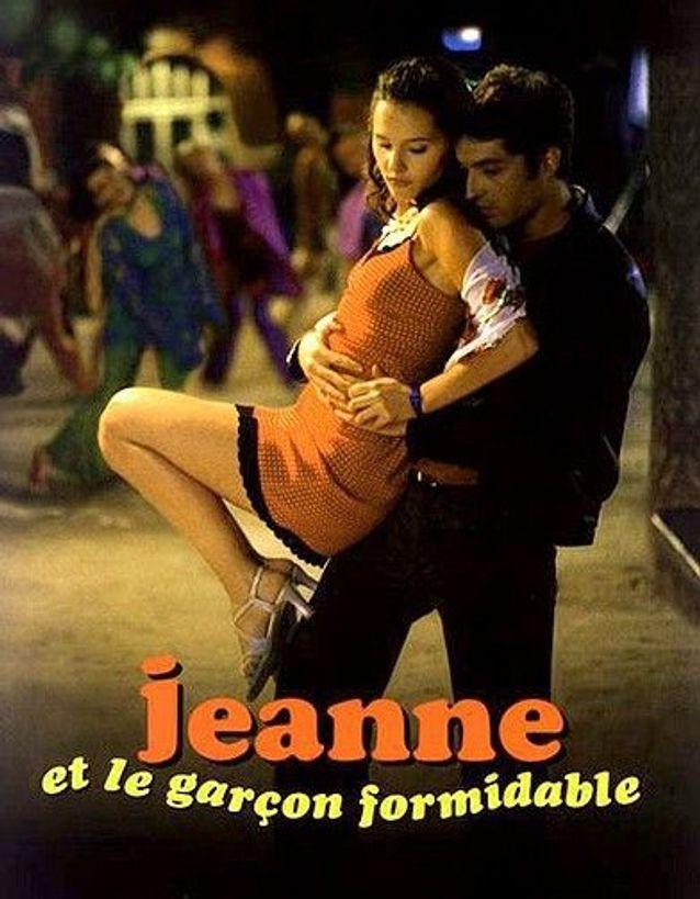 1998–Jeanne et le garçon formidable de Jacques Martineau et Olivier Ducastel