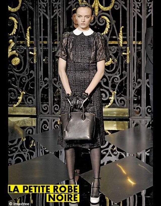 0a39e802a45 La petite robe noire - Mode d emploi   5 basiques