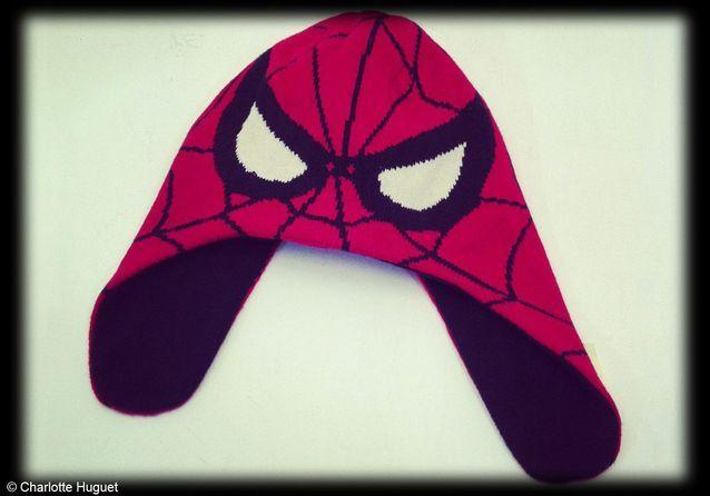 Bonnet « Spiderman » Gap
