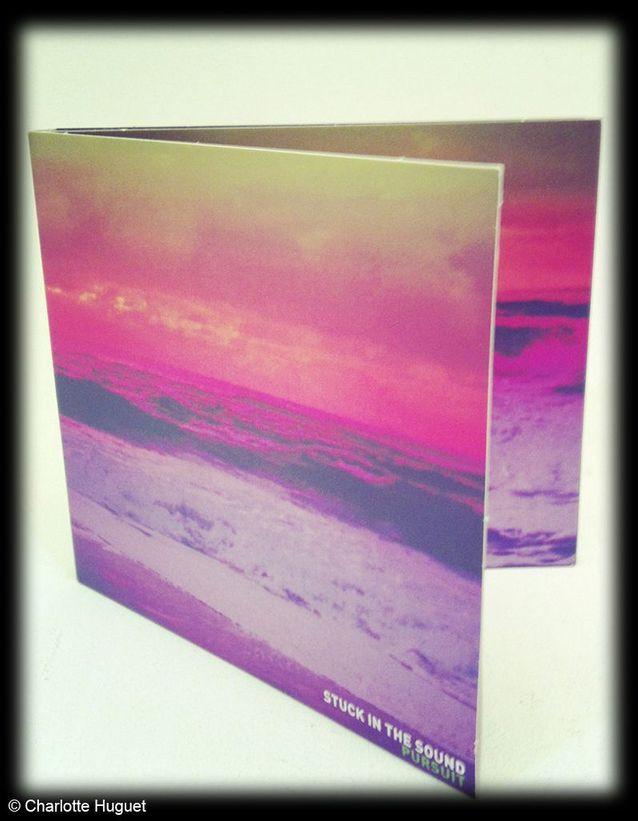 CD « Pursuit » de Stuck in the Sound