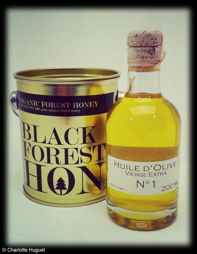 Pot de miel de la forêt noire, Bees Of The World