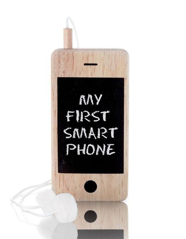 Iphone bois, iWood, Super Insolite