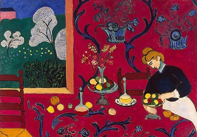 Puzzle Matisse, Autrement jouet