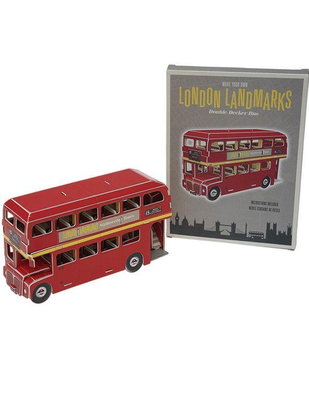 Dotcomgiftshop maquette bus