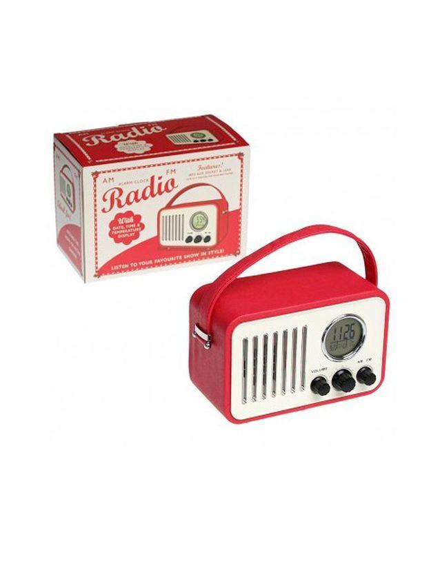 Dotcomgiftshop radio vintage