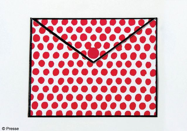 Enveloppe en carton Monoprix