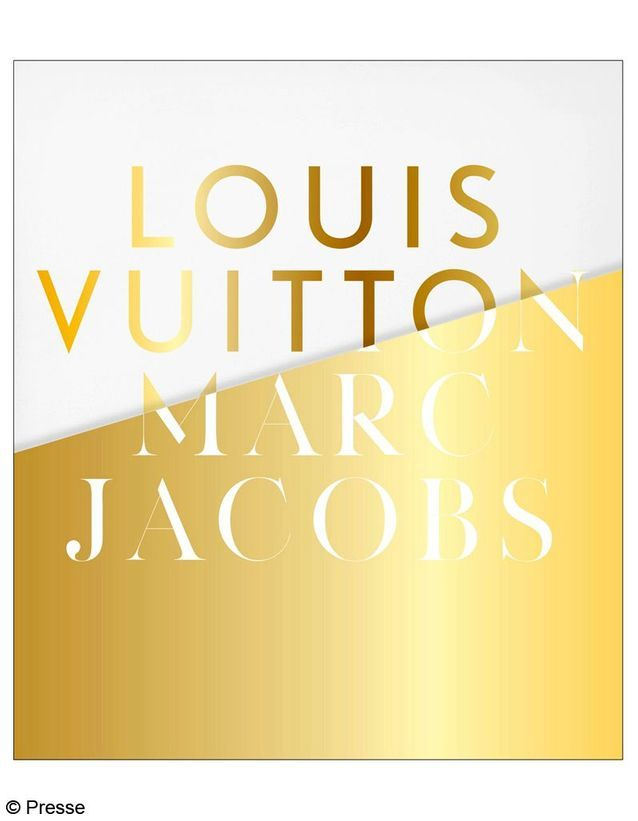 "Livre ""Louis Vuitton. Marc Jacobs"", The Conran Shop"