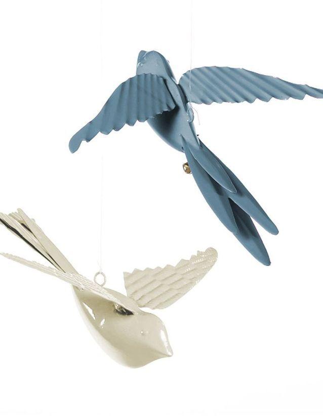 AMPM Oiseaux à suspendre