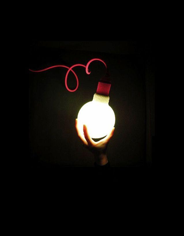 Fleux lampe suspension