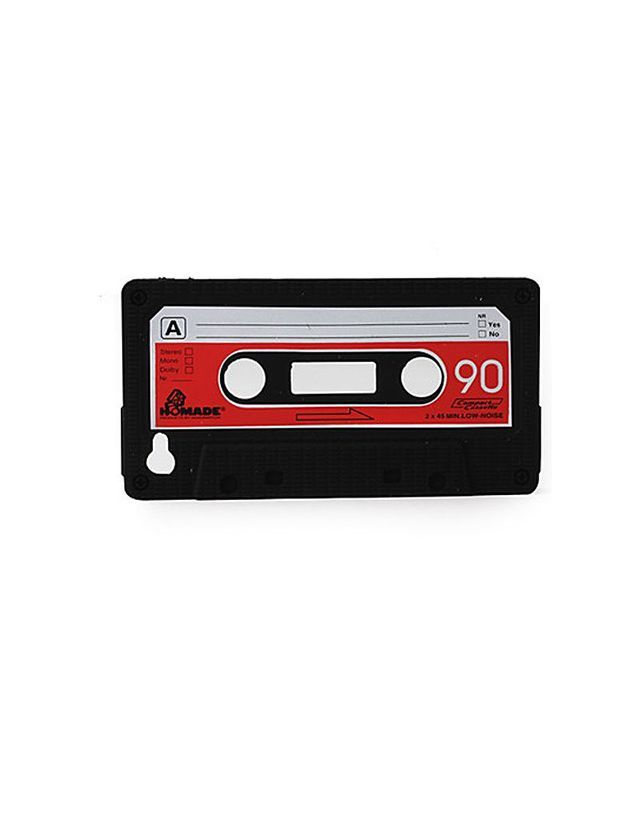 Mini In The Box etui style cassette
