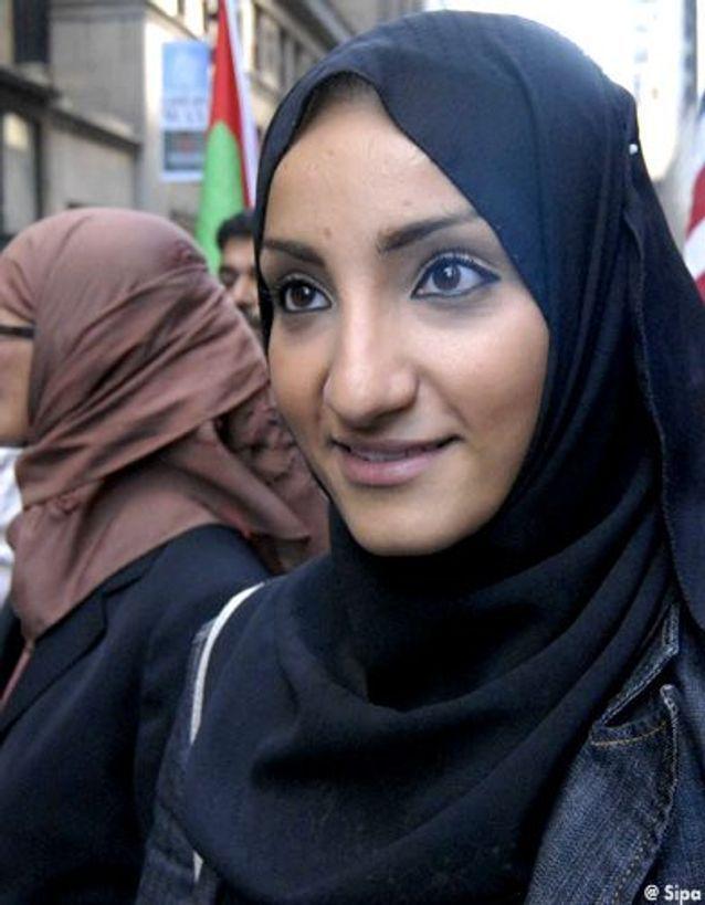 Le hijjab