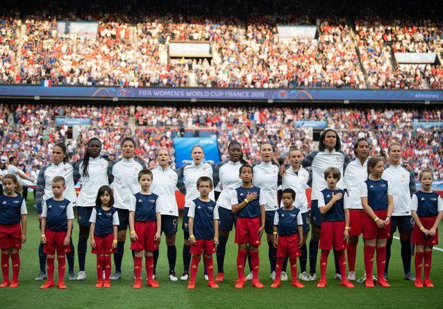Coupe du monde féminine : Merci les Bleues de nous avoir fait vibrer