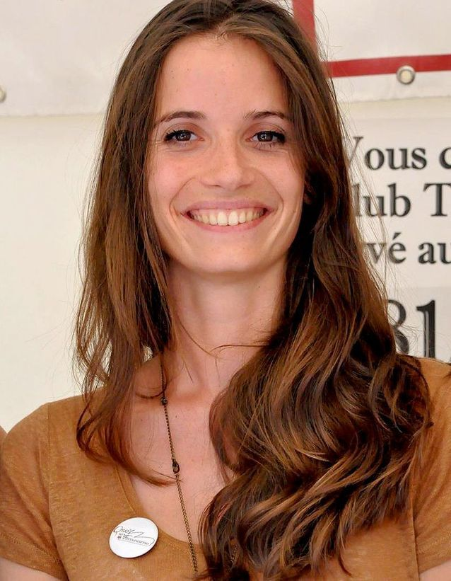 Anne-Cecile Mailfert