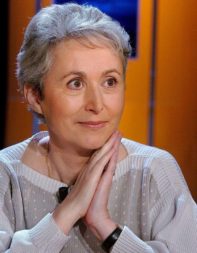 Florence Montreynaud