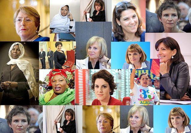Femmes élues dans le monde : focus sur 13 politiques engagées