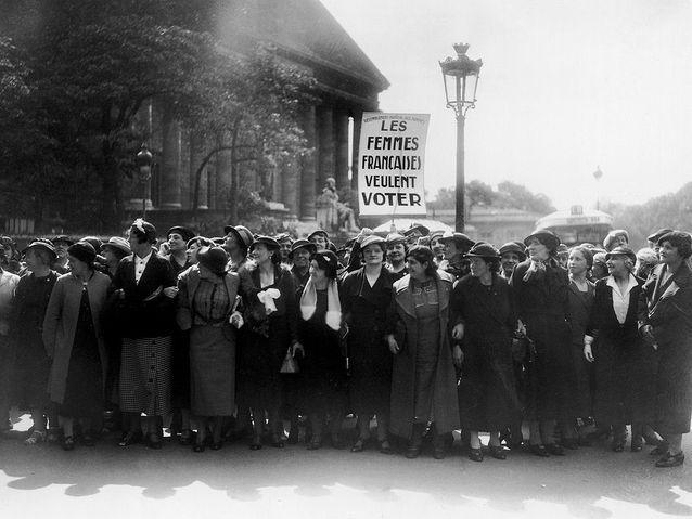 Solidarité féminine