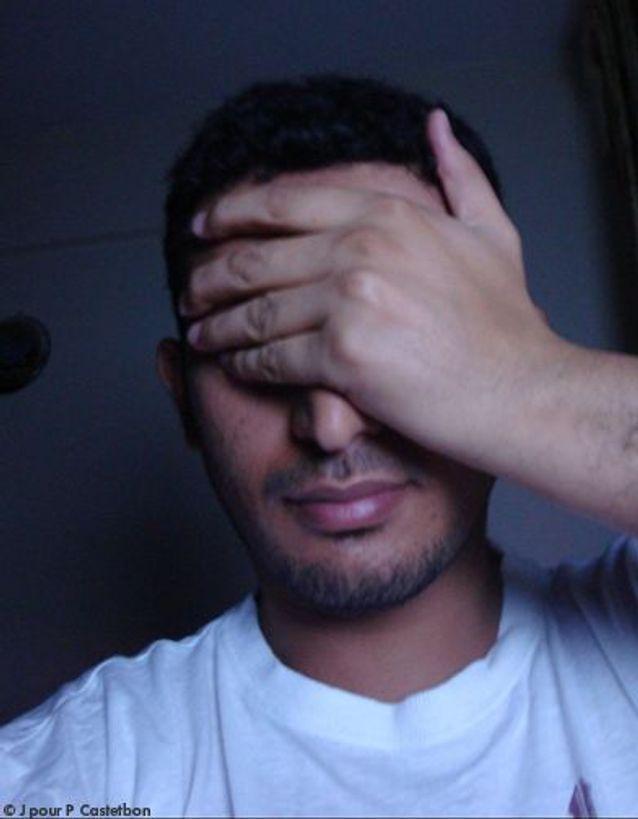 J., 25 ans, vit à Sana'a au Yémen.