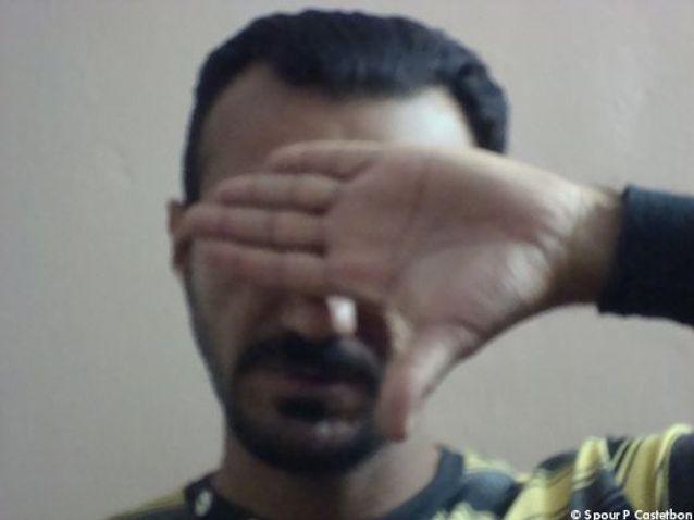 S., 32 ans, vit à Bagdad en Irak.