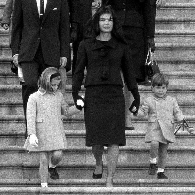 JFK inhumé