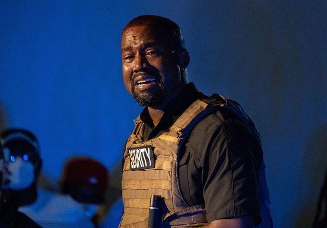 Kanye West, Boris Johnson, Fashion Week : Retour en images sur l'actualité du mois de juillet