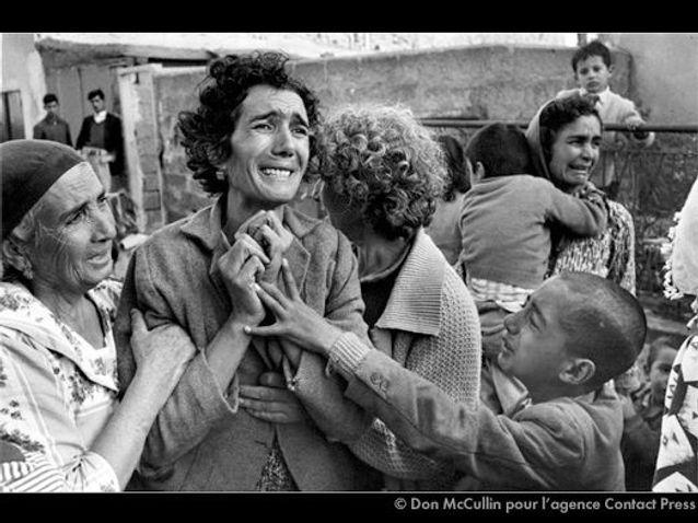 UNE FEMME TURQUE