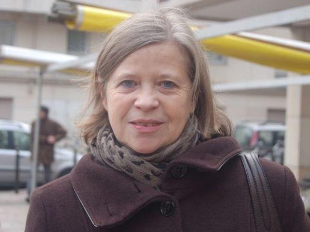 Danièle, 58 ans
