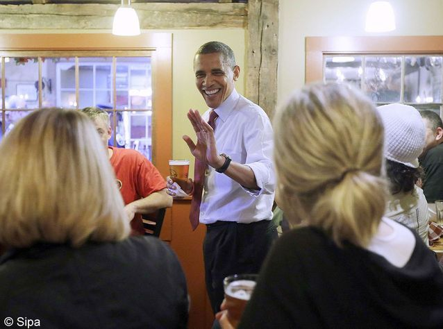 1 elections americaines barack obama biere