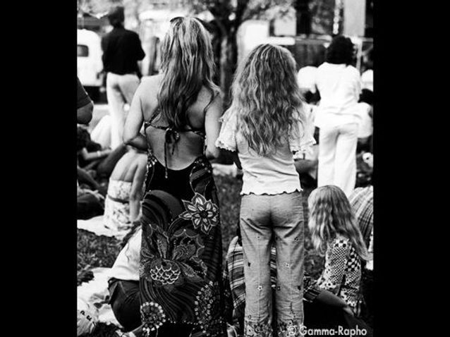1970 Autorité Parentale